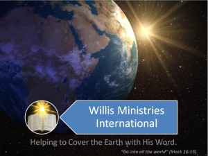 Willis Ministries Intl FULL