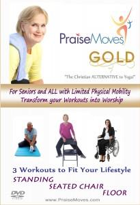 PraiseMoves Gold