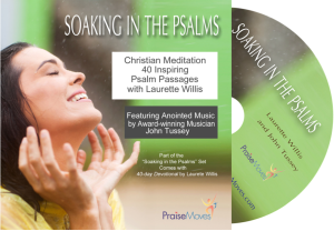 Soaking in the Psalms