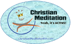 Christian Meditation works!