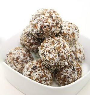 superfood balls