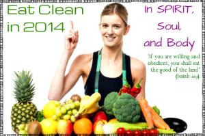 Eat Clean1a