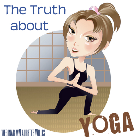 truth about yoga