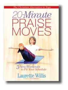 20 Minute PraiseMoves