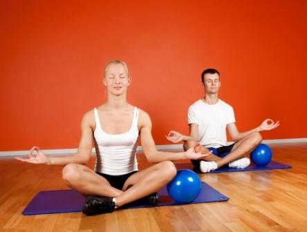 yoga is religion  praisemoves
