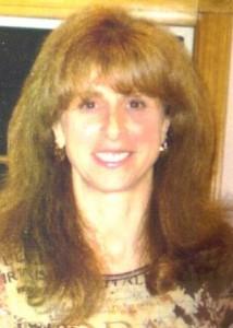 NEW YORK: Marina Ekstrom, CPI