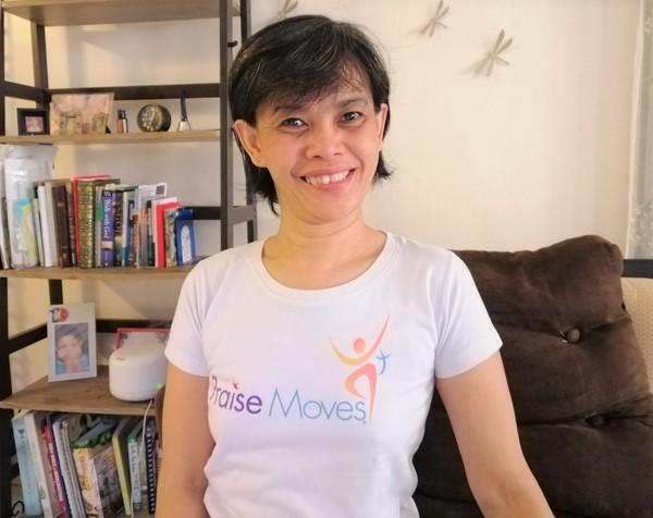 PHILIPPINES: Arlene Lumbao, CPI
