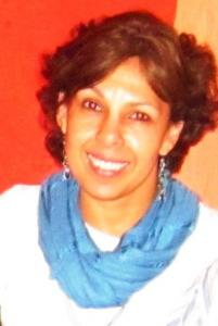 PERU: Griselda González Garrido, CPI