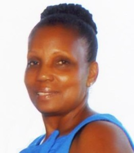 JAMAICA: Madge McLeod, CPI, CMI, CPGI