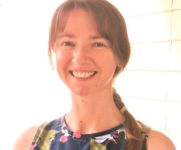 AUSTRALIA: NEW SOUTH WALES: Sharon Ereaux, CPI, CMI, CPGI, CPKI