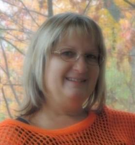 CANADA: Barb Selfe, CPI