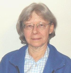 MICHIGAN: Karen Barr, CPI