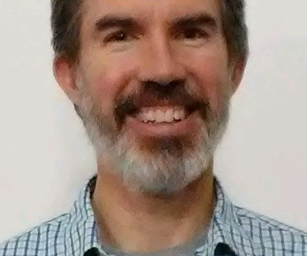 ALASKA: Paul Rogers, CPI