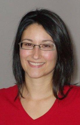 CANADA: Lia Claire Thibault, CPI