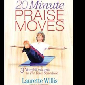 20 Minute PraiseMoves