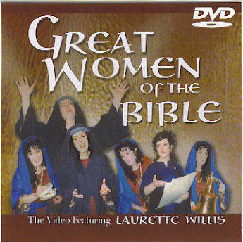 Great Women of the Bible MP4 Download