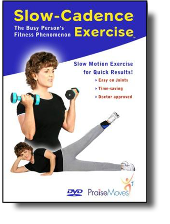Slow-Cadence Exercise MP4s