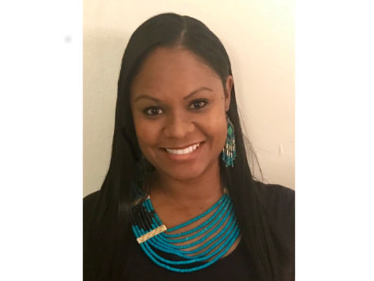 MARYLAND: Ebony Malone, CPI