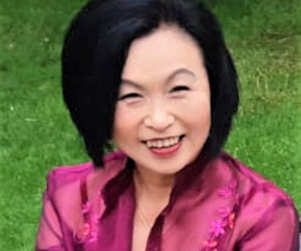 UNITED KINGDOM: Ronna Fu, CPI