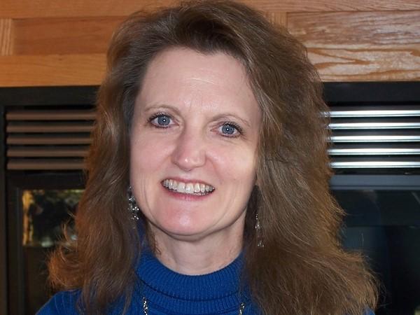 IOWA: Lisa Ross, CPI