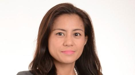 PHILIPPINES: Mutya Ertes Ramos, CPI, CPGI, CMI, CPKI