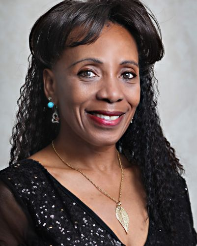 NORTH CAROLINA:  Verna Richardson, CPI, CMI