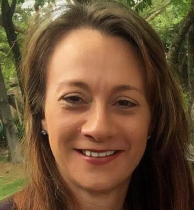 SOUTH AFRICA:  Wendy-Ann Elliott-Wilson, CPI