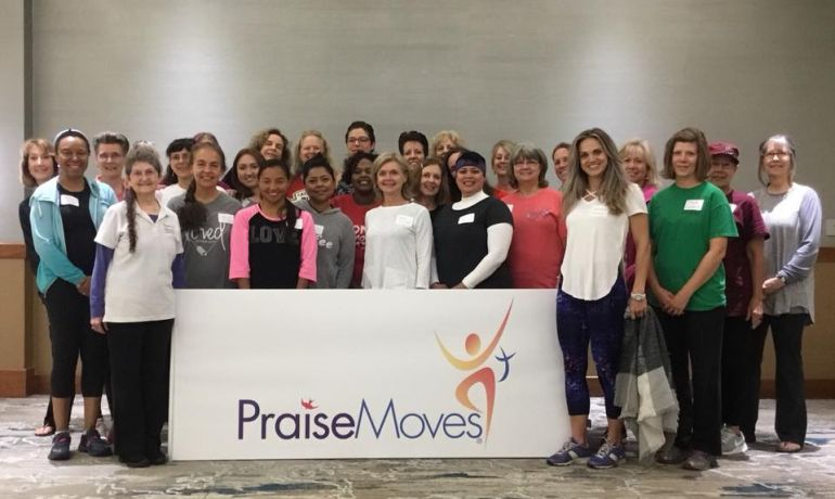 The Basics of Starting a Fitness Ministry