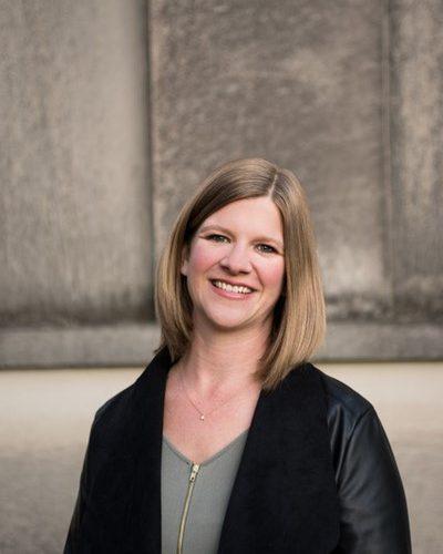 OHIO: Amanda Stewart, CPI