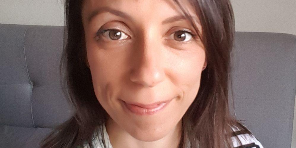 AUSTRALIA:  Sarah Chensee, CPI
