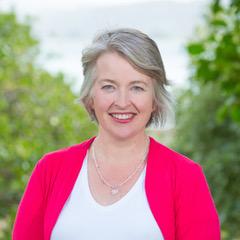 NEW ZEALAND: Kirsten Evans, CPI