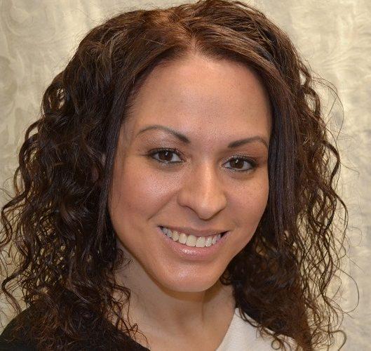 MASSACHUSETTS: Lydia Vazquez, CPI