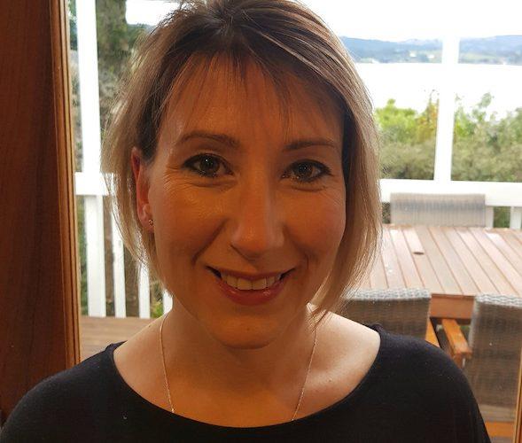 NEW ZEALAND: Anna O'Hara-Smith, CPI