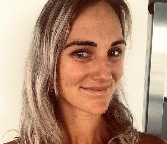 NEW ZEALAND:  Ally Greaney, CPI