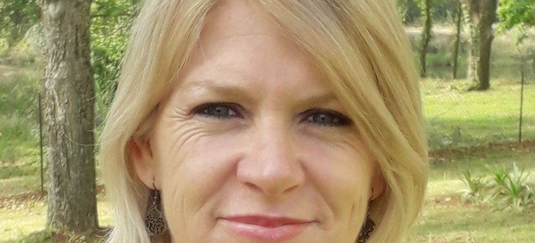 SOUTH AFRICA:  Charlotte Fredriksson, CPI