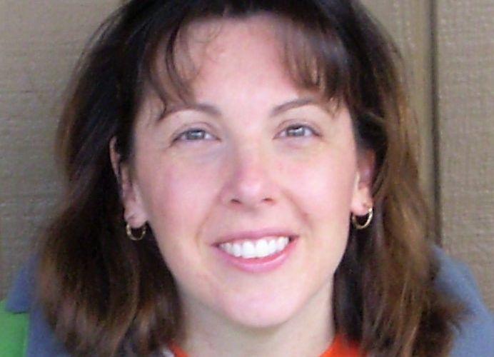 GEORGIA:  Judith Dyrenforth, CPI