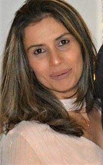 GEORGIA:  Quetylen Silva, CPI, CMI, CPKI, CPGI
