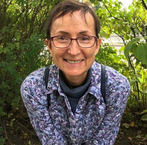 CANADA:  Nicole Wegscheider, CPI, CPGI