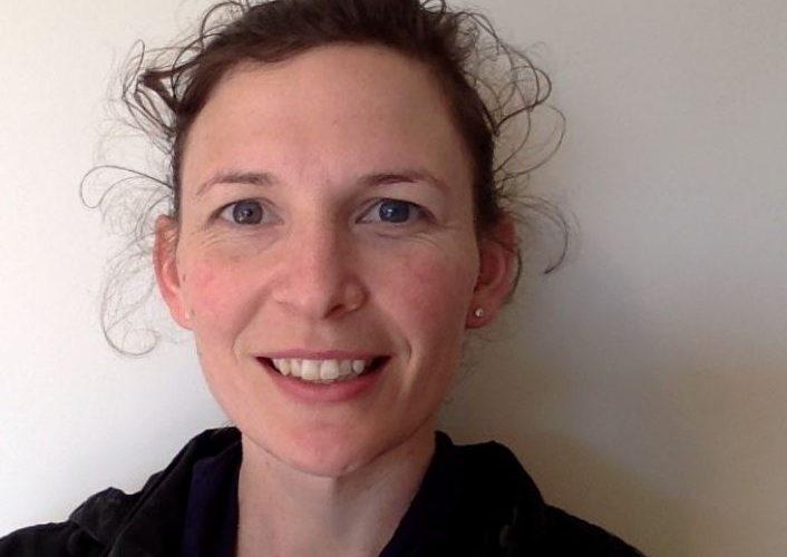 NEW ZEALAND: Elise Teves, CPI