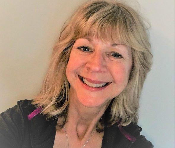 BRITISH COLUMBIA: Julie Wilson, CPI