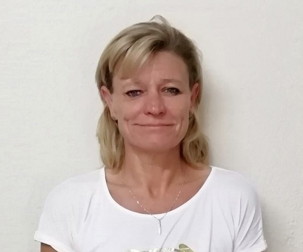 SOUTH AFRICA: Ronelda Flischman, CPI