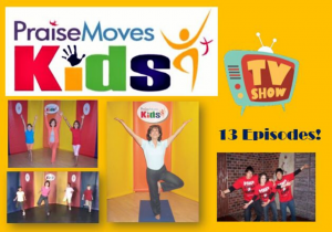 PraiseMoves Kids