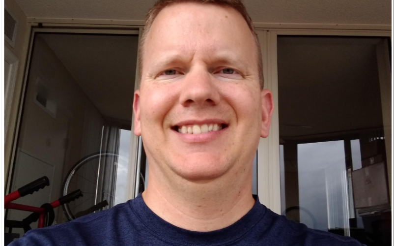 VIRGINIA:  Kyle Echternacht, CPI