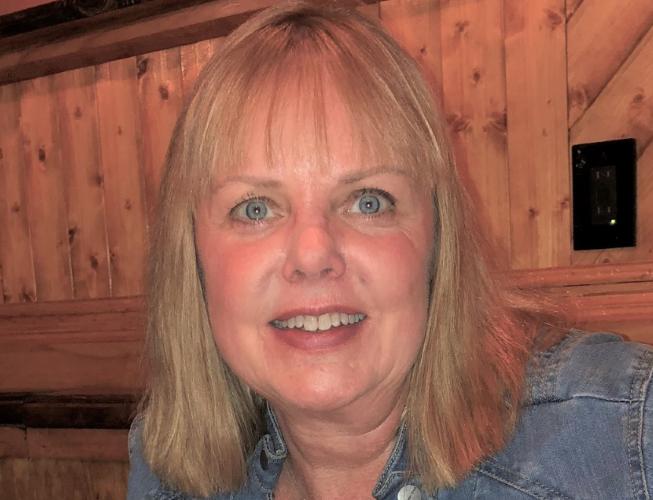 VIRGINIA:  Tammy Patrignani, CPI