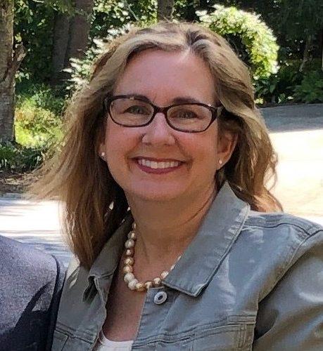 GEORGIA:  Judy Sikes, CPI