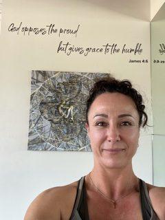 NEW ZEALAND: Megan Leonard, CPI