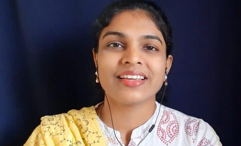 INDIA, Nithya Alex, CPI
